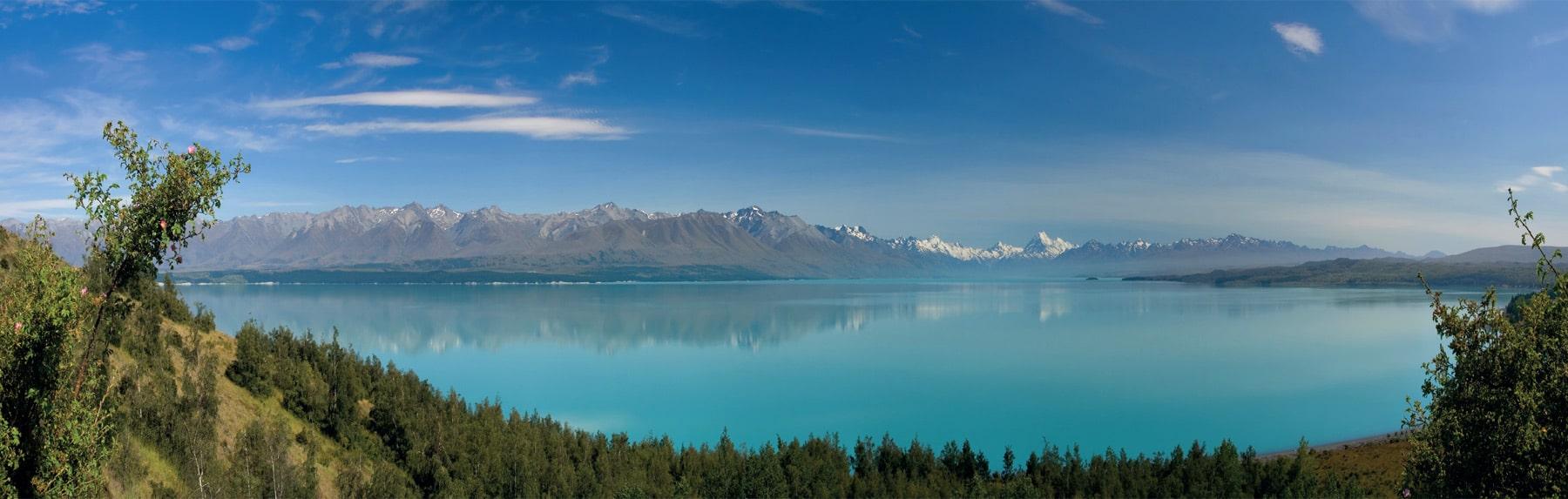 Lake wana