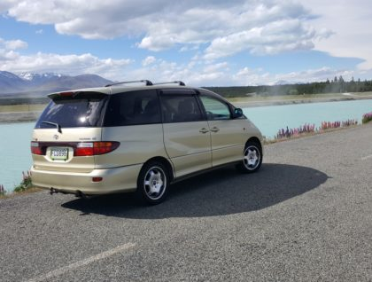 FCD896 Hero 420x318 - Toyota Estima with Swing Out Seat