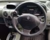 Steering wheel of hand controlled Renault Kangoo
