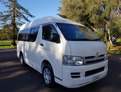 20180810 090816 420x318 - Toyota Hiace Wheelchair Accessible Vehicle - Seats 5