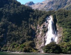 milford sound 1000px 235x180 - Wolfgang Reviews South to North NZ