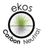 Ekos Carbon Neutral