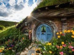 hobbiton 240x180 - Hobbiton Tour
