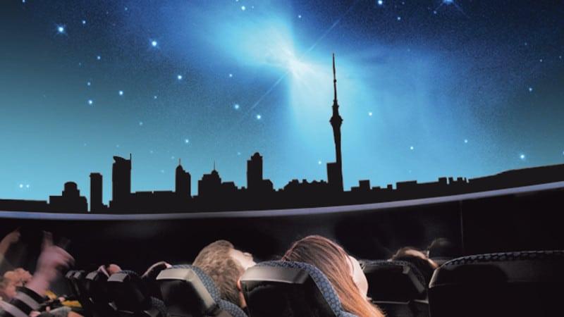 stardome - Stardome Observatory