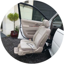 swing out seat vehicles - Home
