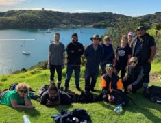 KQEN7144 235x180 - Tree Planting on Waiheke Island