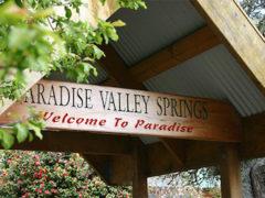 Paradise valley springs 240x180 - Paradise Valley Springs Wildlife