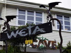 Weta Cave 240x180 - Weta Cave and Workshop