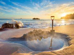 hot water beach 3 240x180 - Hot Water Beach