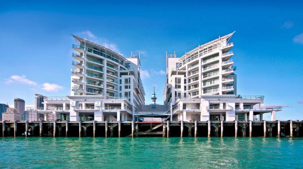 the hilton 1024x571 - Hilton Auckland