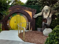 weta1 240x180 - Weta Cave and Workshop