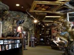 weta2 240x180 - Weta Cave and Workshop