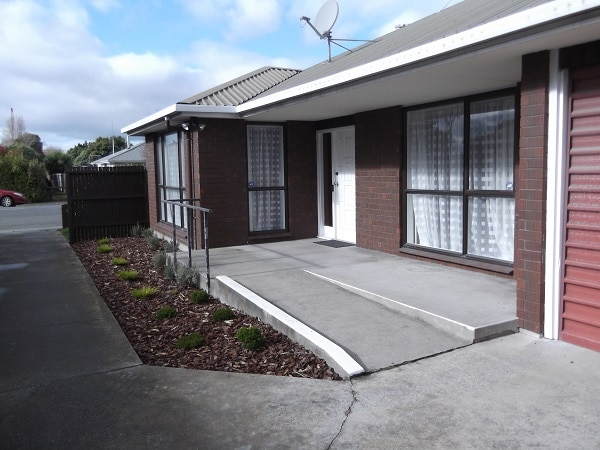 Adams House replacement cover - CCS Disability Action Holiday Home - Adams House Holiday Units
