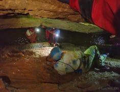 IMG 1183 235x180 - Caving at Waitomo
