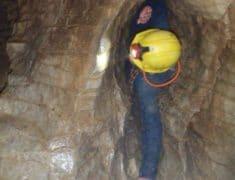 IMG 7114 235x180 - Caving at Waitomo
