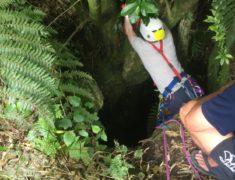 IMG 7670 235x180 - Caving at Waitomo