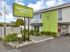 continental 240x180 - Continental Motel