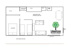 Lime tree1 240x180 - Lime Tree Holiday Homes