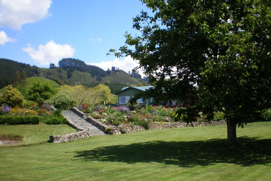 Paradise Valley 06 - Paradise Valley Lodge