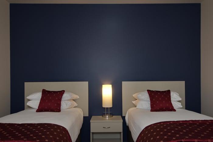Quality Suites 05 - Quality Suites Ashburton