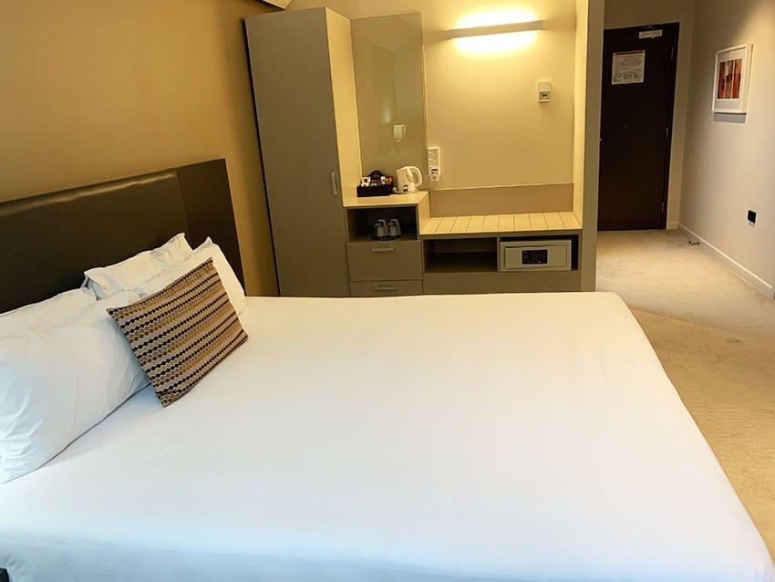 Sudima Airport Hotel 03 - Sudima Auckland Airport