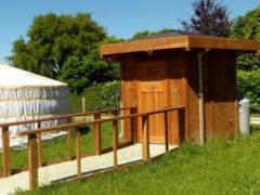 Yurt 04 240x180 - Yurt Stay