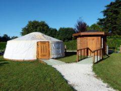 Yurt 06 240x180 - Yurt Stay