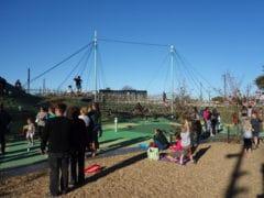 Margaret Mahy Playground Net 240x180 - Margaret Mahy Playground