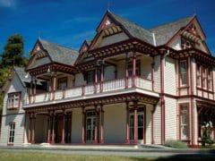 Riccarton Market Riccarton House 240x180 - Christchurch Farmers' Market (Riccarton Bush)