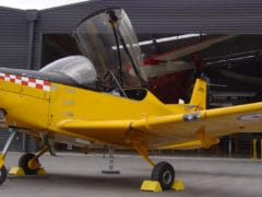 CT4B Airtrainer 121 240x180 - Classic Flyers Aviation Museum