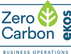 Ekos Zero Carbon 235x180 - Fully Informed Each Step Of The Way