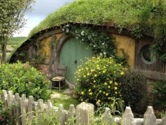 Hobbiton The Shires Middle Earth Matamata New Zealand   panoramio 13 240x180 - Hobbiton Tours