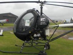 Hughes 300 web 240x180 - Classic Flyers Aviation Museum