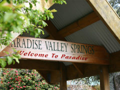 sign 240x180 - Paradise Valley Springs