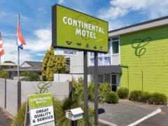 Continental 01 240x180 - Continental Motel