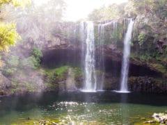 Rainbow Falls 02 240x180 - Rainbow Falls (Waianiwaniwa)